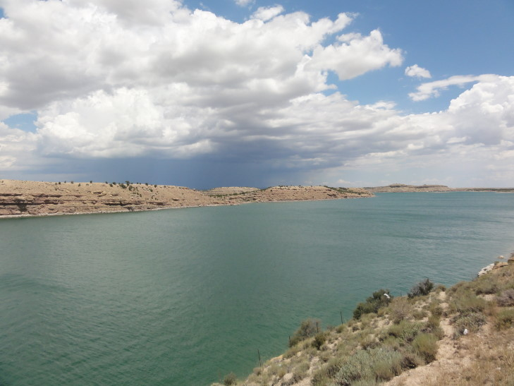 Starvation Reservoir, Utah