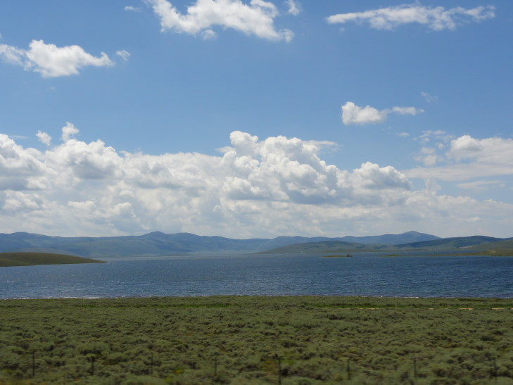Strawberry Reservoir, Utah